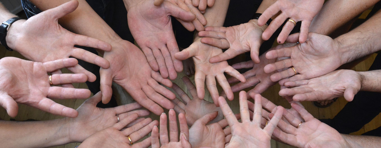 Caritas søger 2 nye medarbejdere