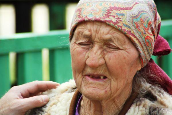 Nødhjælp i Ukraine