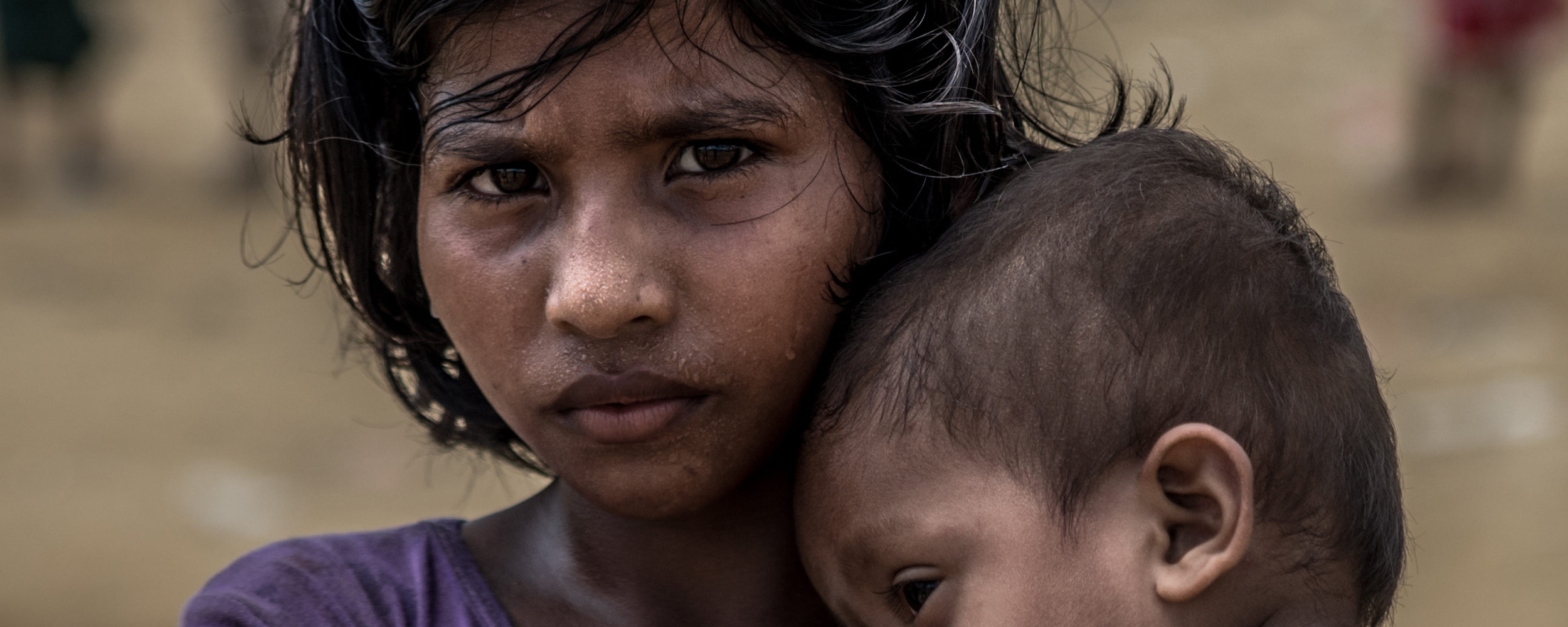 Rohingya-flygtninge har brug for din hjælp!